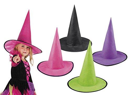 Cappello streghetta ursula, colori assortiti
