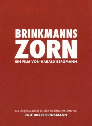 Brinkmanns Zorn (3 DVDs)
