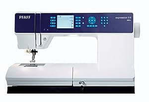 PFAFF EXPRESSION 3.5 machine à coudre électronique