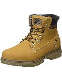 2a735e75 Amazon.es: XTI - 20 - 50 EUR / Botas / Zapatos para hombre: Zapatos ...