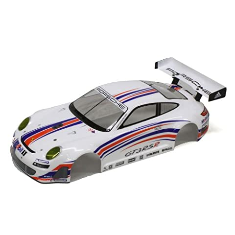Painted Body Set (Porsche 911 GT3 RSR) VZB013 (japan import)
