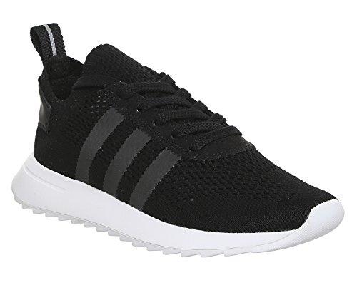 Basket adidas Originals Primeknit FLB noire Noir