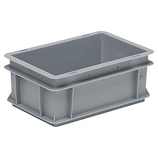 GCIP-RAKO GC302012P Rako-Container, PP, 300 x 200 x 120 mm, Grau