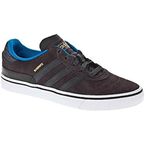 Herren Skateschuh adidas Skateboarding Busenitz Vulc Skateshoes