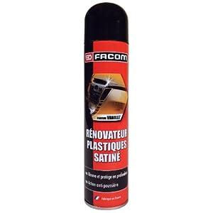 Facom 006147 Rénovateur Plastiques 300 ml Satin Vanille pas cher – Livraison Express à Domicile