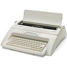 Olympia 252661001 Carrera de luxe MD Máquina de escribir, tamano de letras ...