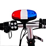Best Bell Sports Bicycle Stands - Bicycle Bell ABS 4 Timbre 6 Super Bright Review