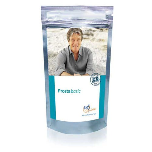 PROSTA BASIC Kapseln, 30 Stk. (Beta-sitosterin Prostata)