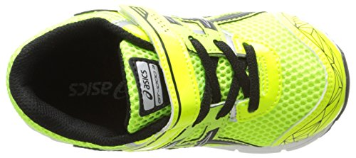 Asics GT 1000 3 TS Running Shoe Flash Yellow/Black/Lightning