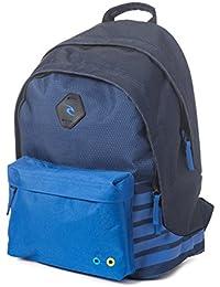 Rip Curl BBPHY4 Mochila, Unisex, Azul, 43 cm