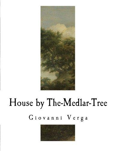House by The-Medlar-Tree