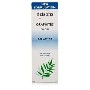 Graphites Cream- For Dermatitis PL - R - 30g