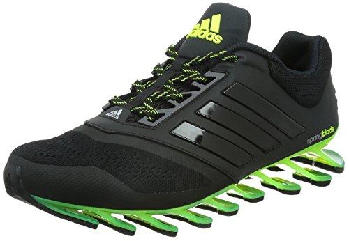 Adidas Springblade Drive 2 Chaussure De Course à Pied - AW15 Black
