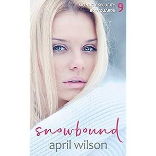 Snowbound - a novella: (McIntyre Security Bodyguard Series - Book 9)