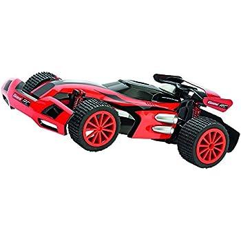 Carrera Rc - 370160116 - Voiture Radiocommandé - Turbo Fire 2