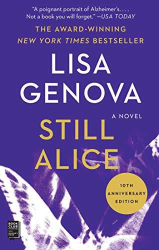 Still Alice (English Edition)