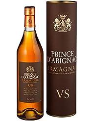 Prince d'Arignac Armagnac VS Brandy, 70cl