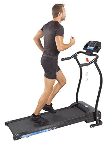 Fytter Runner Ru2x. – Treadmills