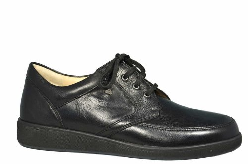 Finncomfort Chaussures Hommes 1273070099 Gdzpawq Edmonton À Noir Lacets QCEBrdoxWe