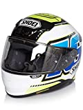 Helm Shoei NXR Cluzel #16 TC-3, XL