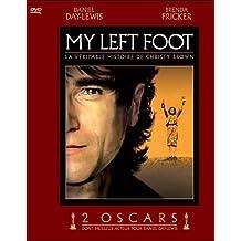 MY LEFT FOOT - DVD