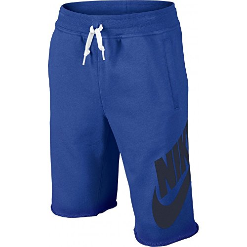Short YTH - Shorts Kind, Blau - (Game royal/White/Obsidian), M ()