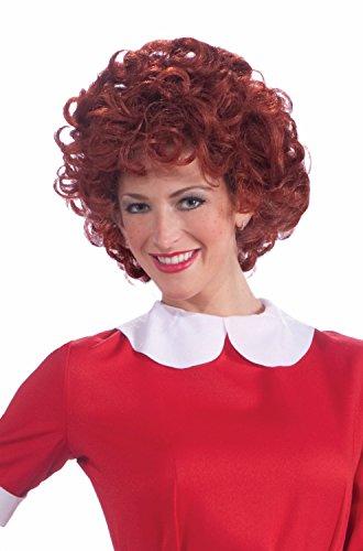 Forum Novelties, Inc Adult Annie Wig Standard