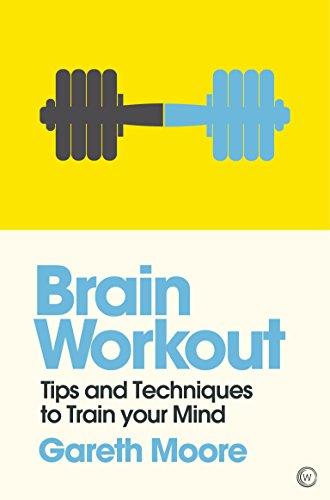 Brain Workout (Mindzone Book 5) (English Edition)