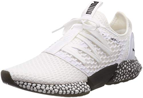 Puma Hybrid Rocket Netfit, Chaussures de Running Compétition Homme
