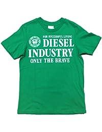219ac7457845 Amazon.es  Diesel - Camisetas de manga corta   Camisetas