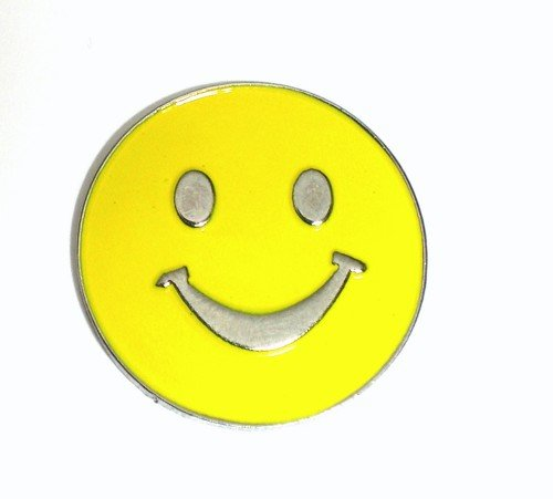 metall-emaille-brosche-smiley-gelb