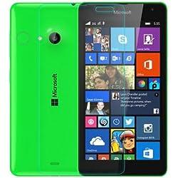 PE + EYE CARE 0.25mm Nokia Lumia 535 Tempered Glass Screen Protector.