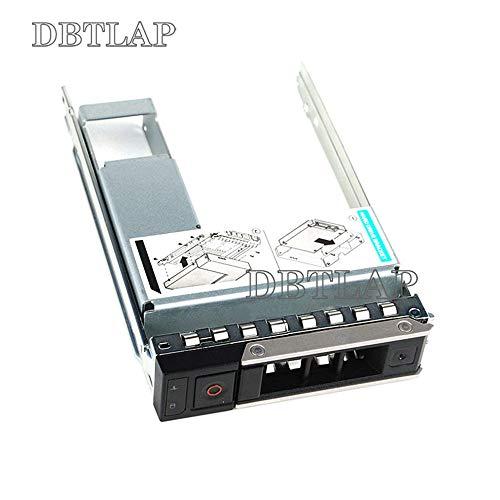 DBTLAP HDD Tray Kompatible für Dell 3.5