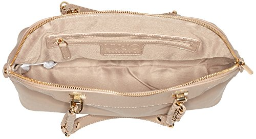 LIU JO ANNA SHOPPING BAG A66001E0087 nude, beige