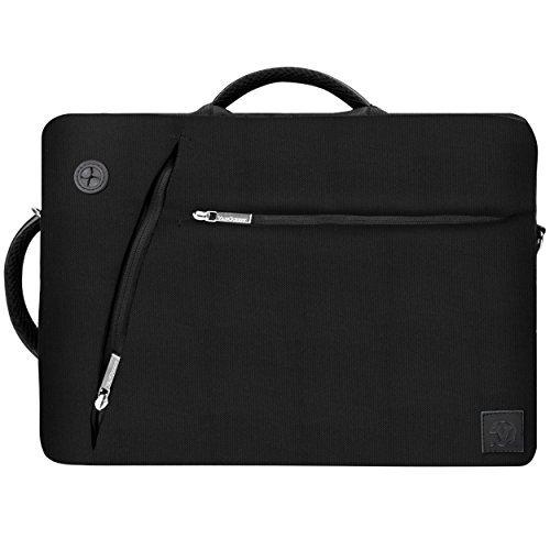 Vangoddy Slate-in Hybrid Laptop Tasche für HP Elitebook/Pro Slate 12/Elite X2/Spectre/Pavilion/25,4cm -12inch, schwarz (Schwarz) - EHLAPLEA013LU.04