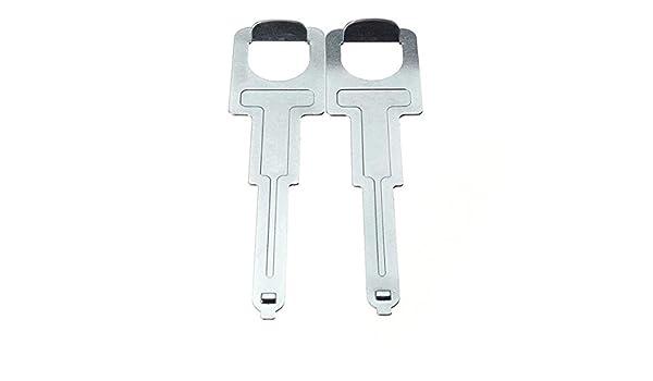 JVC Stereo Radio Entfernungs Schlüssel//Werkzeuge Neu Pc5-80