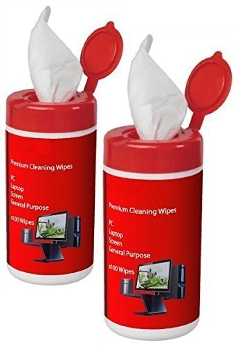 5-star-cleaning-wipes-for-pc-screens-casings-keyboards-pack-of-100-pack-of-2