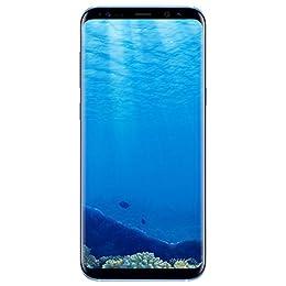 Samsung G955 Galaxy S8 Plus 4G 64GB coral blue EU