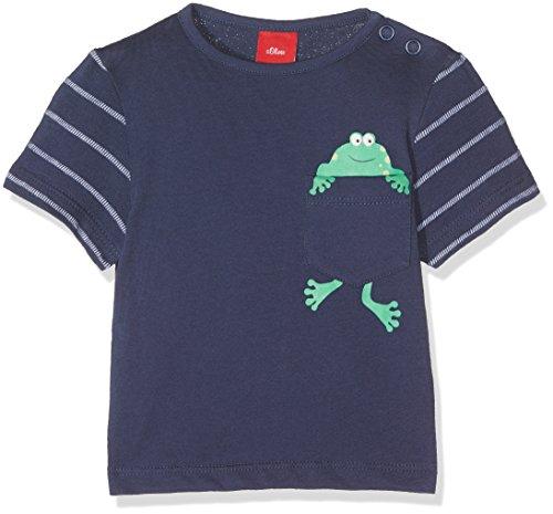 sOliver-Baby-Jungen-T-Shirt-Kurzarm