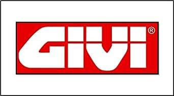 Givi - Bulle fumée Givi (D74S) Kawasaki GTR 1000