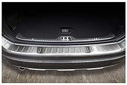 tuning-art BL921 Ladekantenschutz mit 3D Profil Abkantung Fahrzeugspezifisch