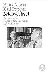 Hans Albert / Karl R. Popper: Briefwechsel (Figuren des Wissens/Bibliothek)