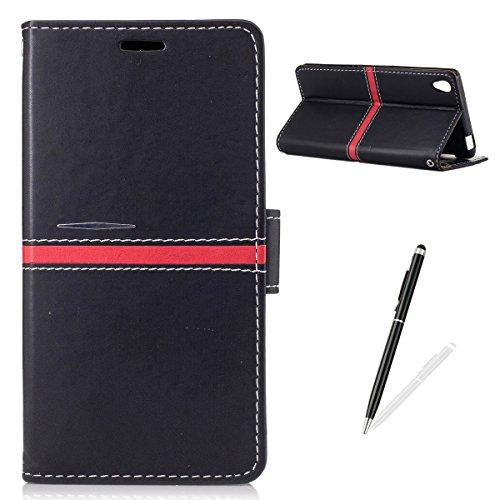 sony-xperia-z3-case-sony-xperia-z3-wallet-case-feeltech-magqi-magnetic-closure-premium-folio-pu-leat