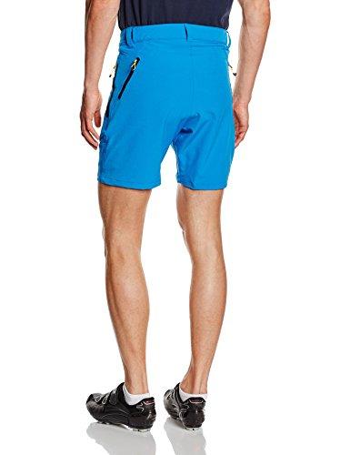 CMP Mountain Bike Shorts Pantalones Cortos para Hombre
