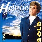 Songtexte von Heintje - Gold: 32 unvergessliche Erfolge