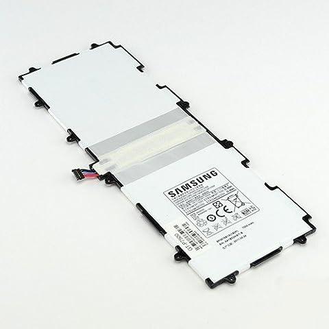 Akku für Samsung Galaxy Tab 10.1 / Galaxy Tab 210.1