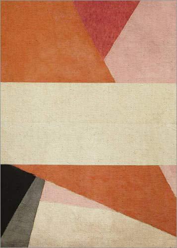 Posterlounge Alu Dibond 120 x 170 cm: Trennwand von Fernando Vieira