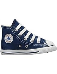 Converse - Zapatillas de gimnasia, infantil