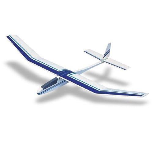 Merlin: West Wings Balsaholz Flugzeug Segelflugzeug Model Kit WW14A Model Kit Flugzeug