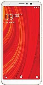 Lava Z61 (Gold, 1GB RAM, 16GB Storage) with Offers